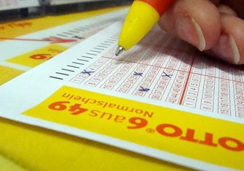 Lotto Zahlen Deutschland
