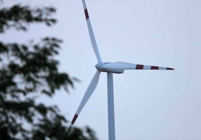 Windrad, über dts Nachrichtenagentur