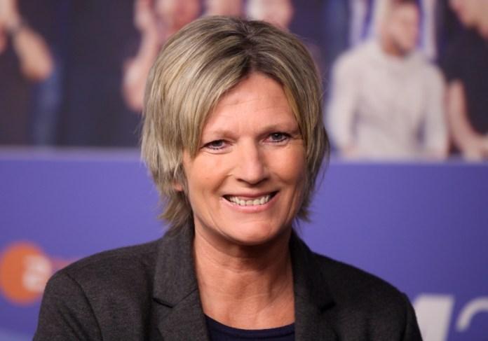 Claudia Neumann, über dts Nachrichtenagentur