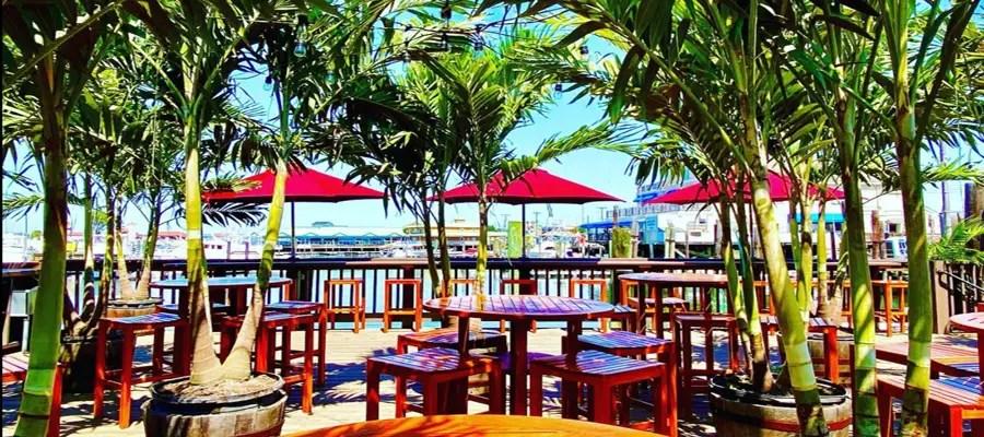 Beach Creek Oyster Bar  Grill Wildwood NJ A Restaurant