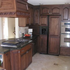 Staining Kitchen Cabinets Darker Cheap For Sale Previous Painting Projects By New Life