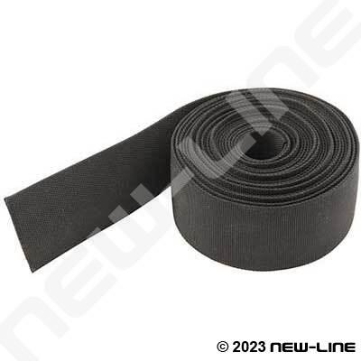 Hydraulic Hose Heavy Duty Sleeves Velcro Straps