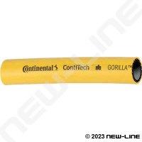 Yellow ContiTech Goodyear Gorilla MultiPurpose 500 PSI