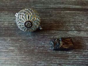 銀次石墨 ( silver shungite)(免邮) 7