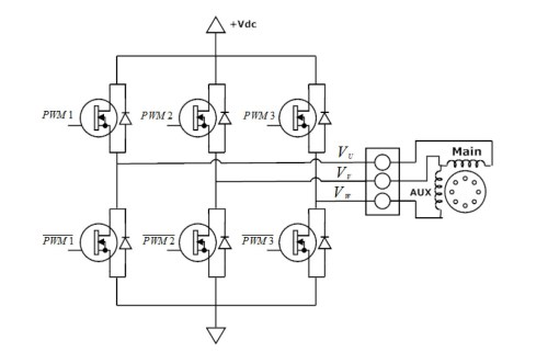 small resolution of psc motor diagram