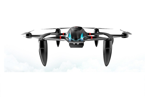 MMC Set to Launch HyDrone 1800, the UAV with a Flight Time
