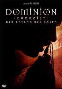 Dominion: Exorzist - Der Anfang des Bösen - Film
