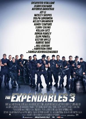 The Expendables 3  Film