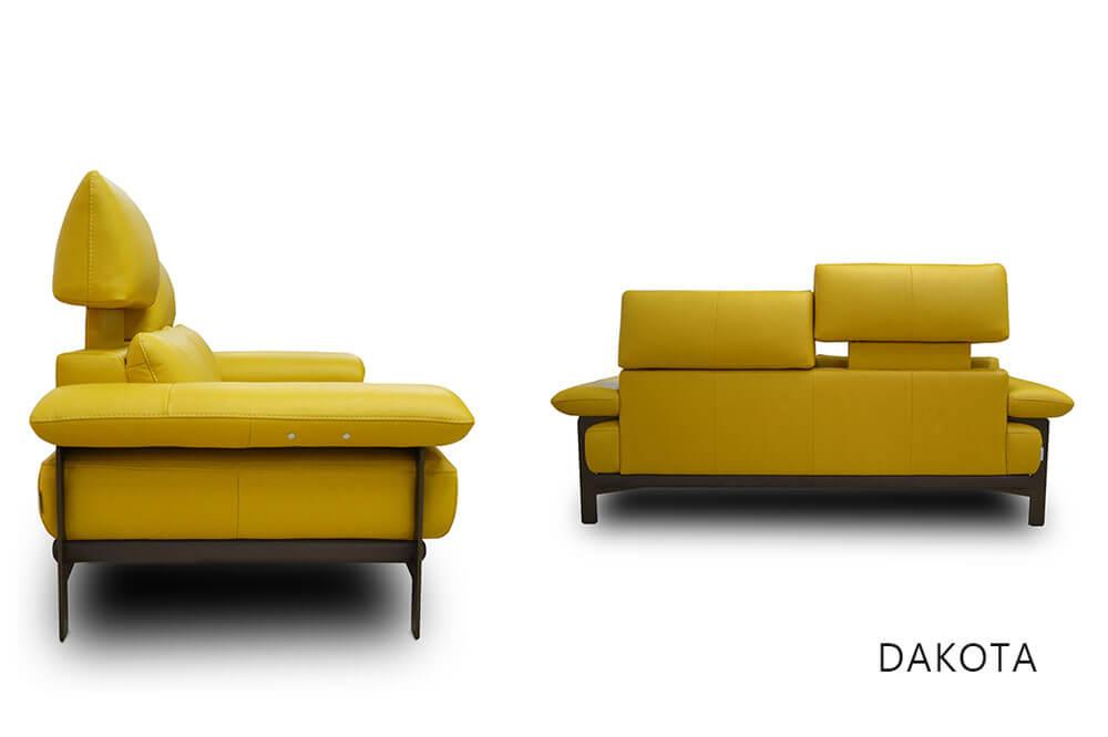 義大利沙發設計Franco-Ferri-DAKOTA