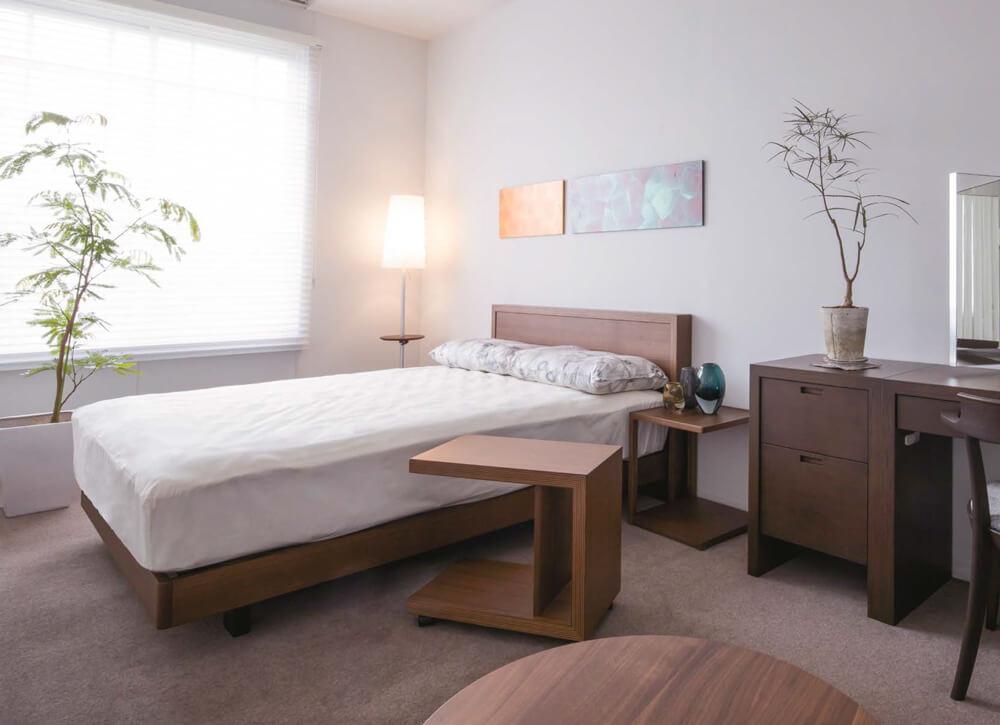 CONDE HOUSE日式家具寢具