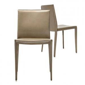現代風格進口傢俱 餐椅 Frag-Lilly chair