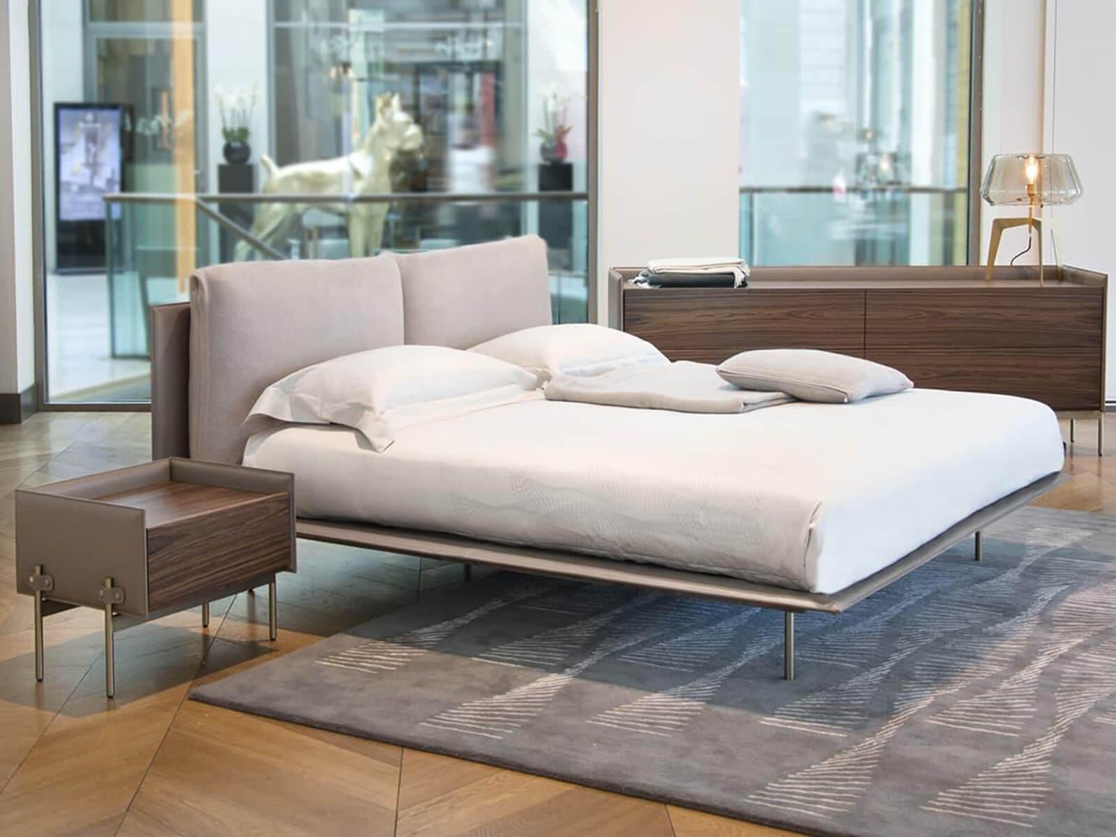 奧斯頓馬丁Aston Martin 設計家具 床墊床架