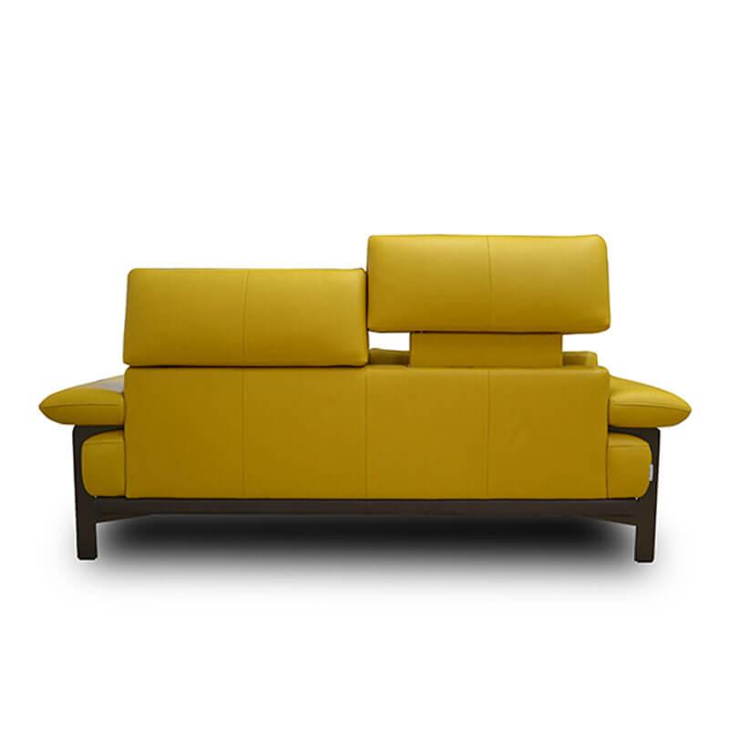 進口傢俱品牌 Franco Ferri DAKOTA雙人沙發