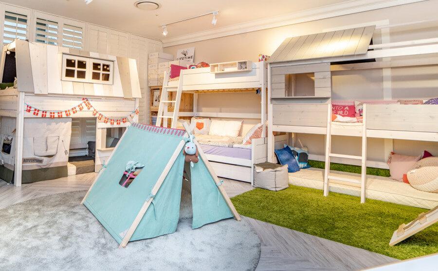 LIFETIME KIDSROOMS兒童家具推薦