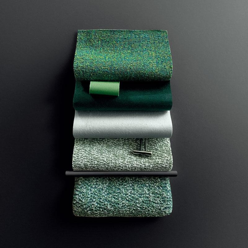 進口沙發推薦 AERRE NEXI CHIC 布沙發材質