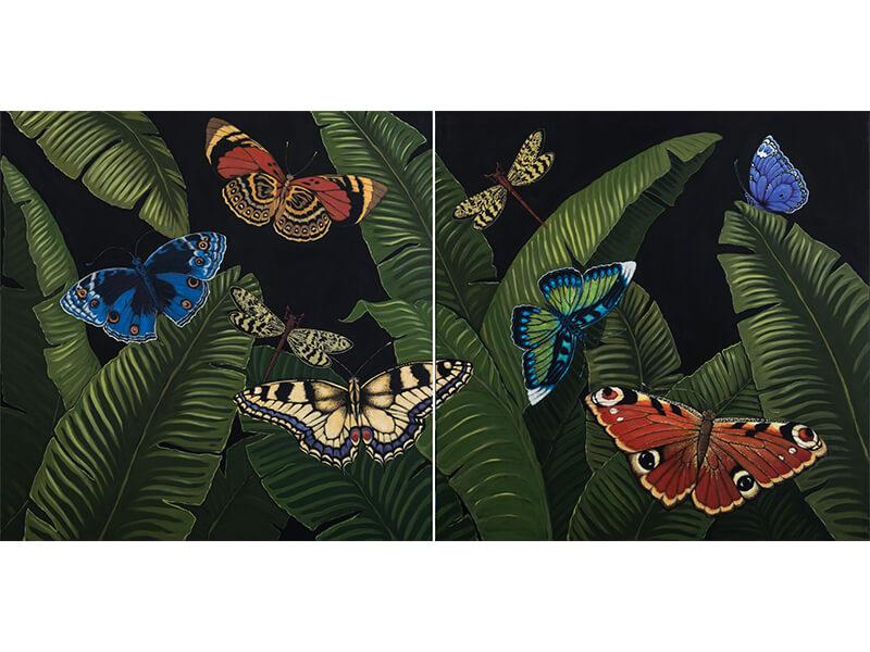 NOVOCUADRO ART COMPANY 西班牙品牌 時尚掛畫