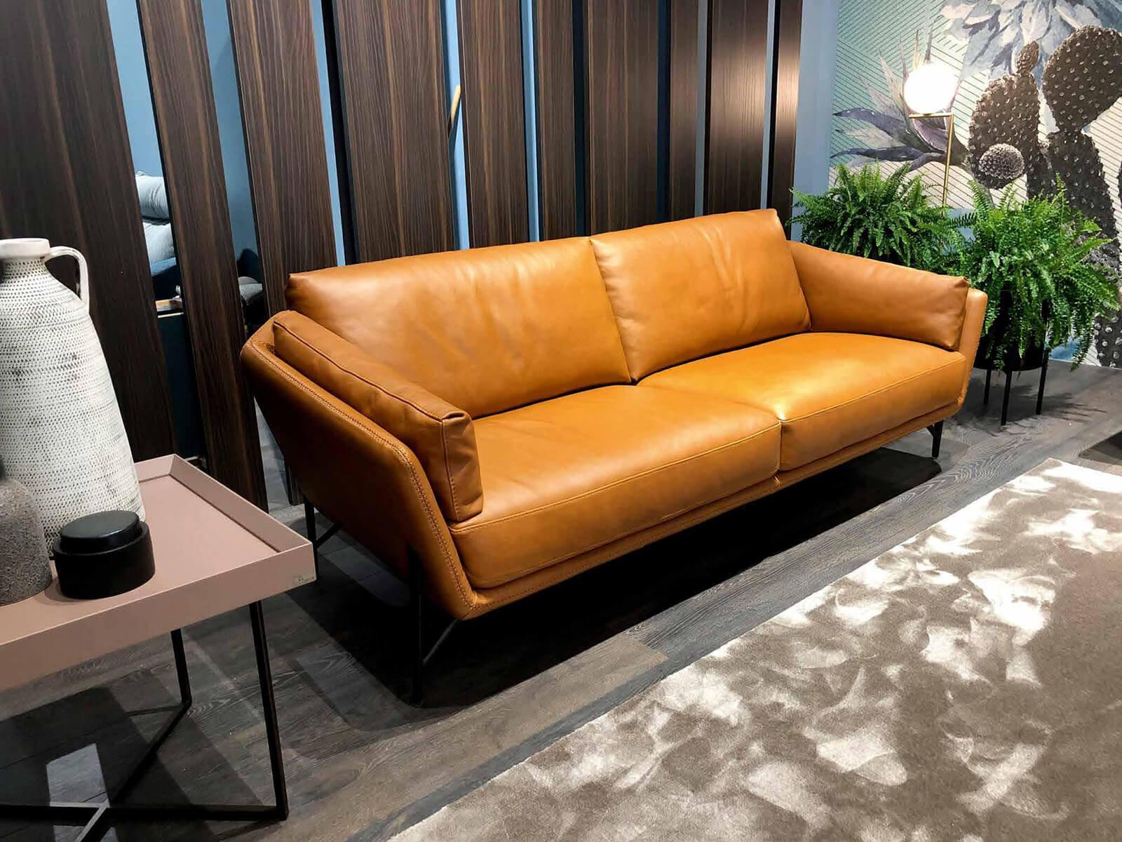 ELISIR CAL1078 一字型雙人沙發