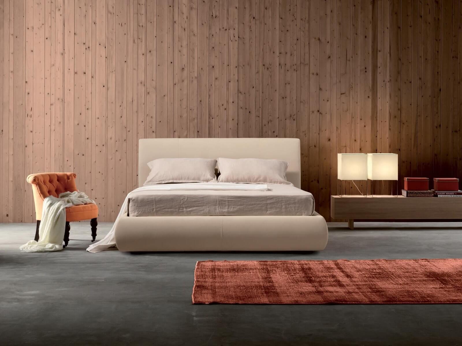 novaluna義大利進口床架寢具