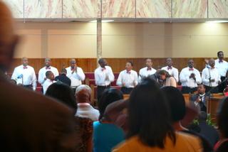 Attend a Gospel Mass in Harlem  New York City Travel Tips