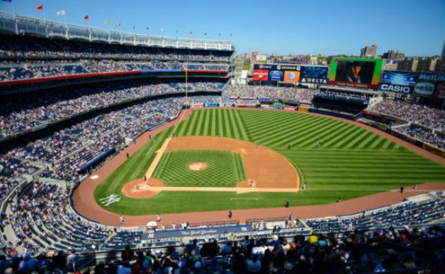 Great Tips To Watch A Baseball New York Yankees Game At