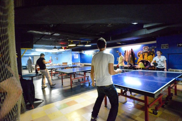 Play Table Games With Your Friends At Greenwich Villages
