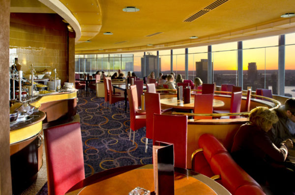 Table Luxury Restaurants