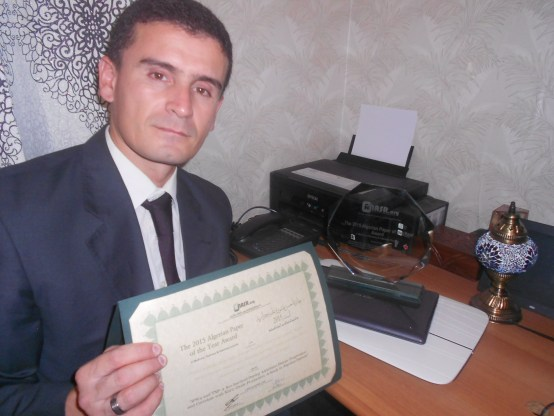 Mourad Belkhelfa