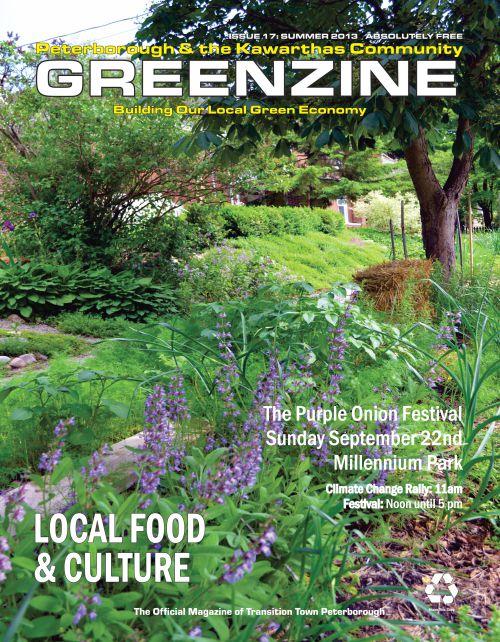 greenzine summer 2013