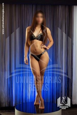 Escorts Monterrey: Abby de hermoso cuerpo