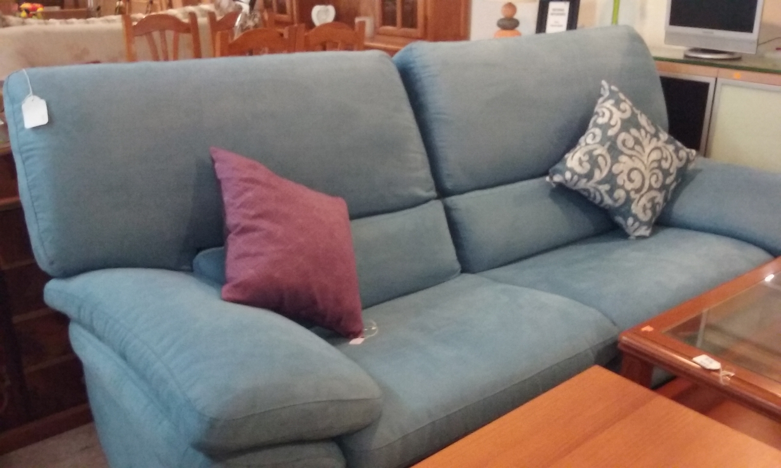 sofa bed second hand bristol harveys delivery review new2you furniture sofas beds for the