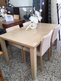 New2You Furniture | Second Hand Tables + Chairs for the ...