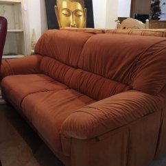 How To Clean Suede Sofas At Home Regency Sofa Bed New2you Furniture | Second Hand Sofas/sofa Beds For The ...