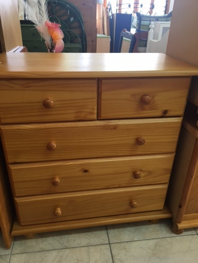 second hand living room furniture small indian interior design new2you | chest of drawers for the ...