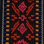 Peru Rosso 26 mm