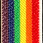 Arcobaleno 25mm