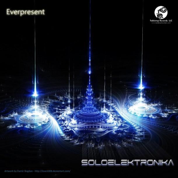 Soloelektronika by Everpresent