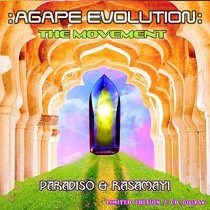 Agape Evolution