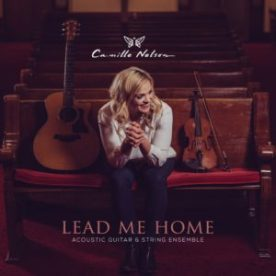 Lead Me Home - Camille Nelson - Album Cover_preview