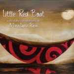 Little Red Boat by Mary Lydia Ryan