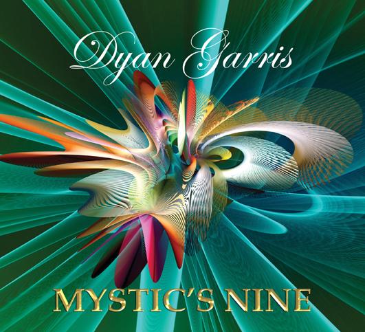 Mystic's Nine by Dyan Garris
