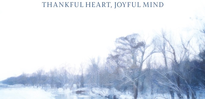 Thankful Heart cover full resolution