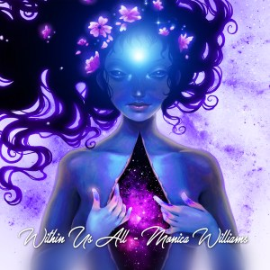 Within Us All Cover monica williams