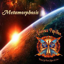 Metamorphosis by Scott Schaefer & Mark Bensette Aux Bois