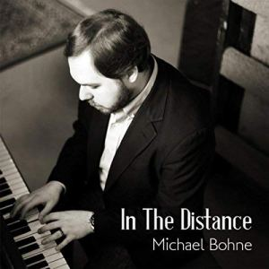 in the distance michael bohne cd cover