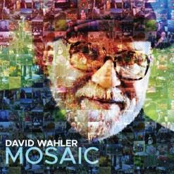 David Wahler Mosaic
