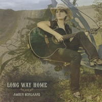 Long Way Home - Amber Norgaard