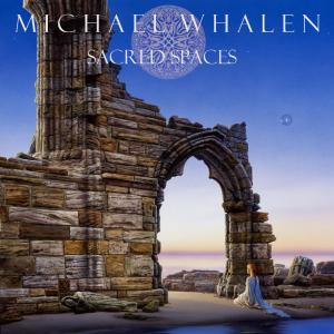 thumbnail scared spaces michael whalen cd cover