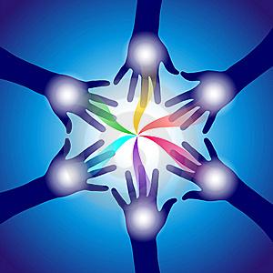 Healing Hands image