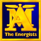 AMT Master Practitioner Logo