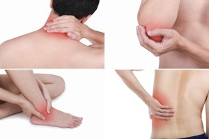 Massage Bromley Pain Management Image